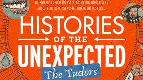 Histories of the Unexpected: The Tudors at Studio at New Wimbledon Theatre