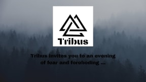 Tribus at Studio at New Wimbledon Theatre