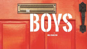 The Boys at Studio at New Wimbledon Theatre