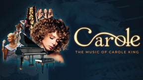 Carole - The Music of Carole King at Princess Theatre, Torquay