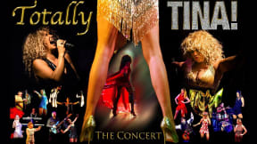 Totally Tina at Aylesbury Waterside Theatre