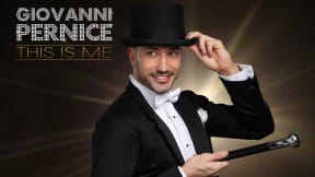 Giovanni Pernice - This Is Me at Princess Theatre, Torquay