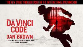 The Da Vinci Code at Theatre Royal Brighton