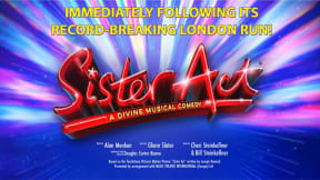 Sister Act at Palace Theatre Manchester