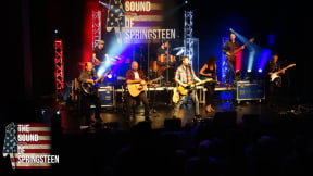 The Sound of Springsteen at Princess Theatre, Torquay