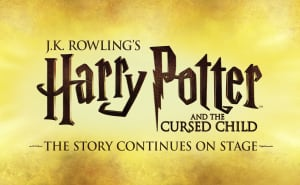 Harry Potter and the Cursed Child at Palace Theatre