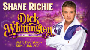 Dick Whittington at New Wimbledon Theatre
