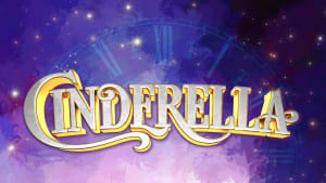 Cinderella at Leas Cliff Hall, Folkestone