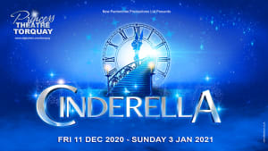 Cinderella at Princess Theatre, Torquay