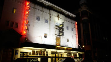 Fortune Theatre Creative Learning