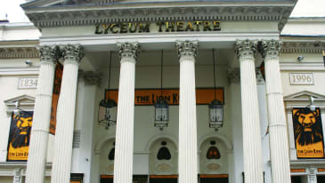 Lyceum Theatre Creative Learning