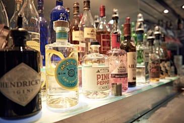 The Studio Bar