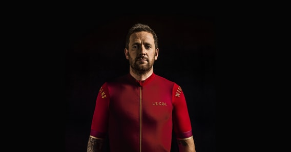 Bradley Wiggins - An Evening With at New Wimbledon Theatre