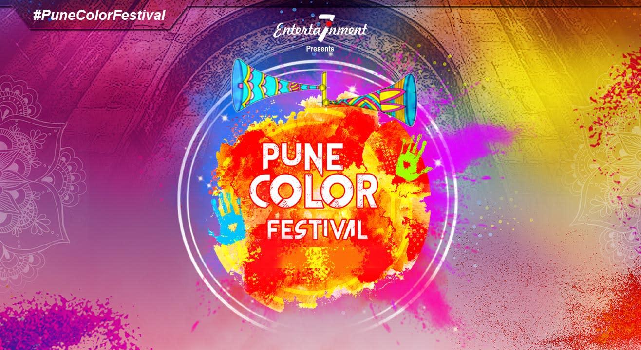 Pune Color Festival Season 3