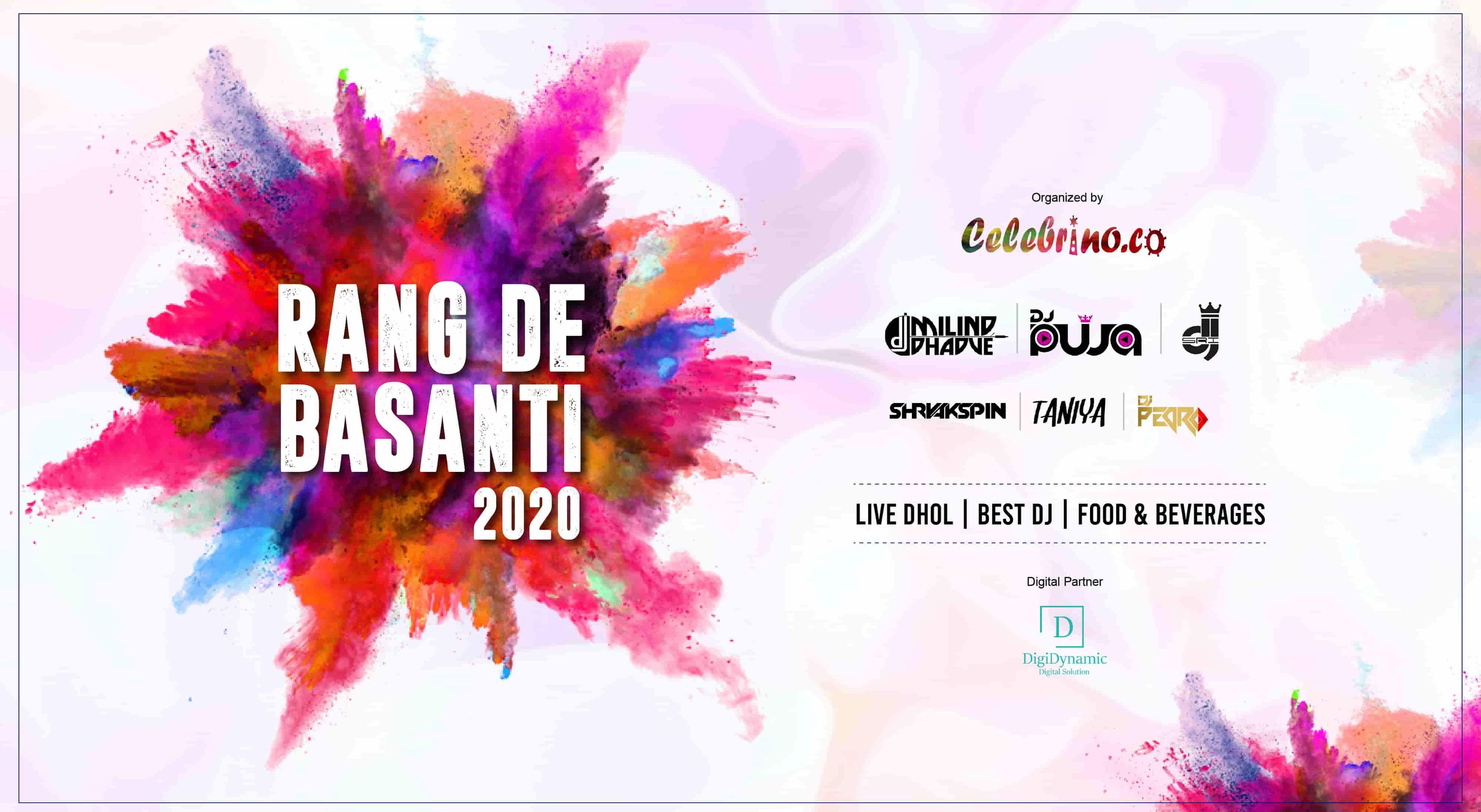 Rang de Basanti 2020 in Pune