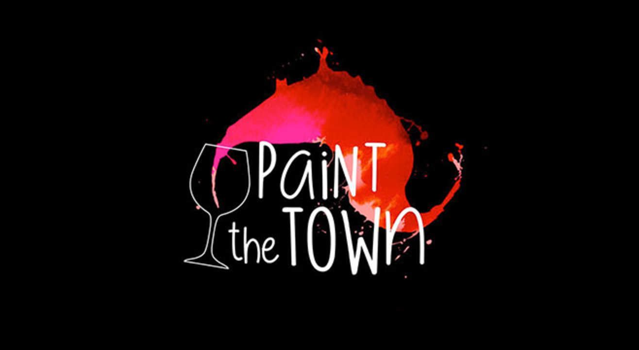 Paint the Town: Sunday Funday