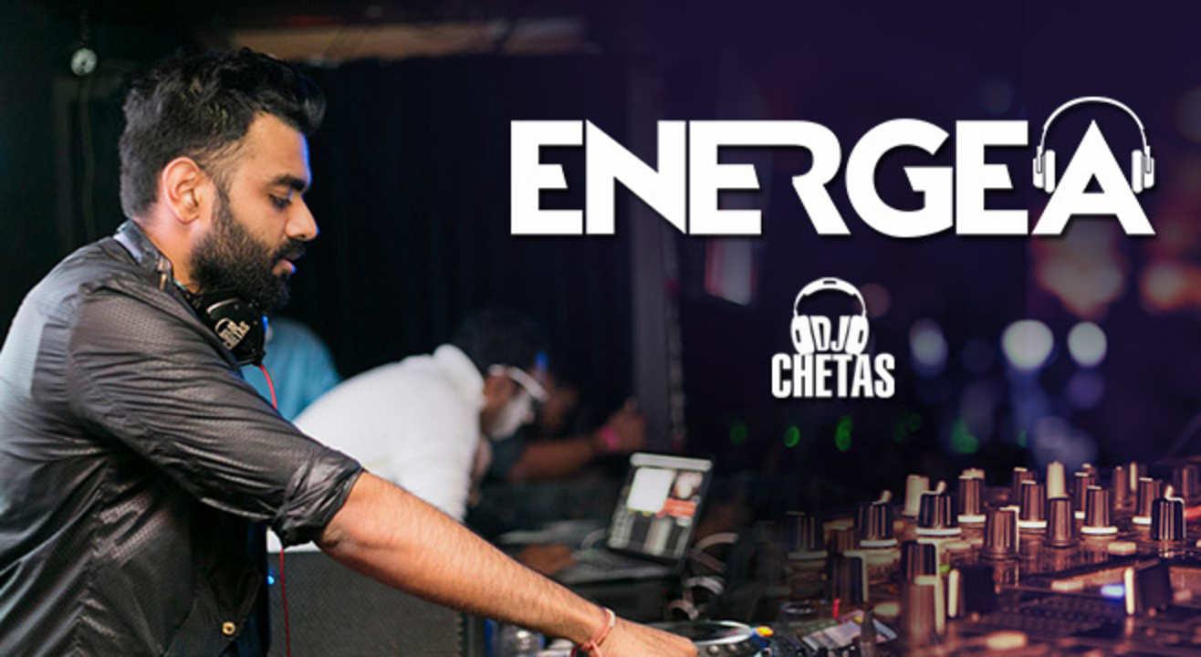 ENERGEA 2016