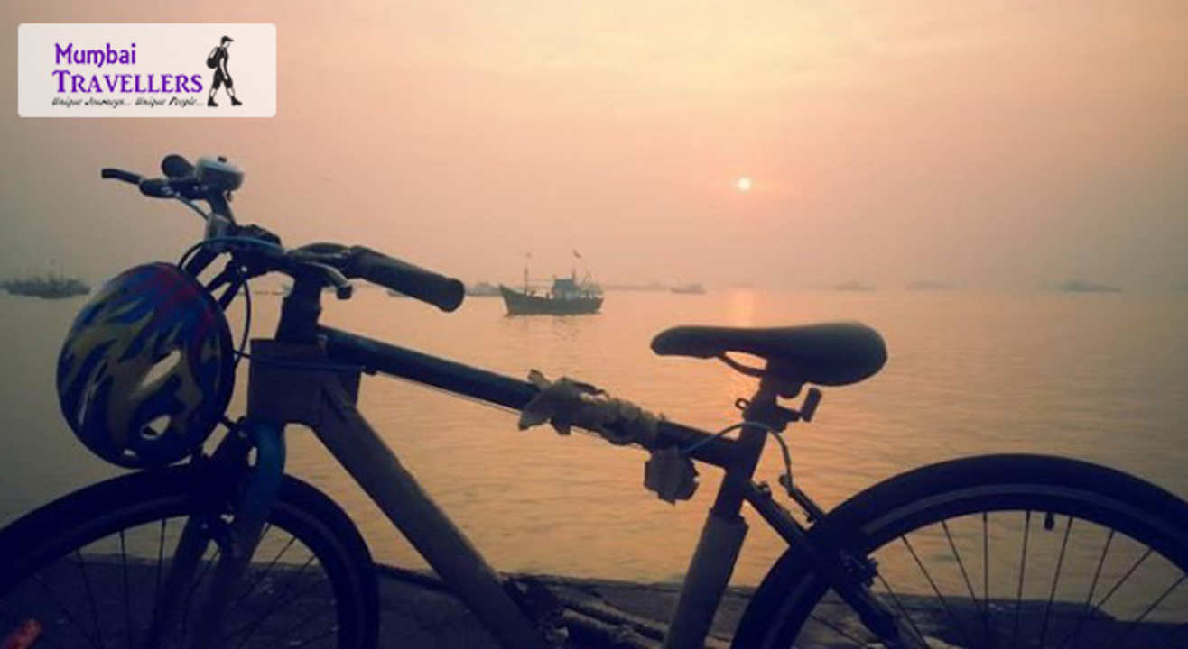 Go Cycling: Alibaug
