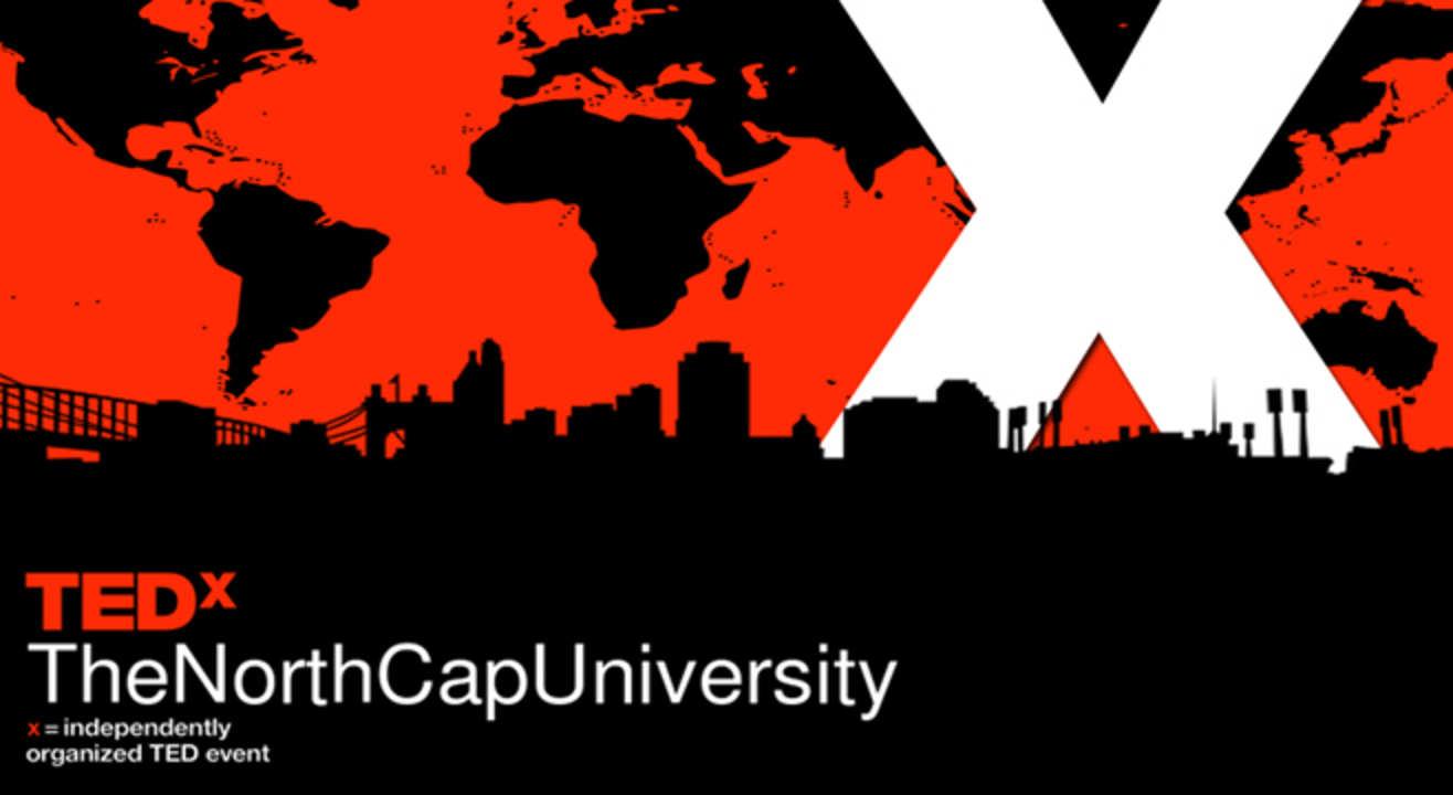TEDxTheNorthCapUniversity