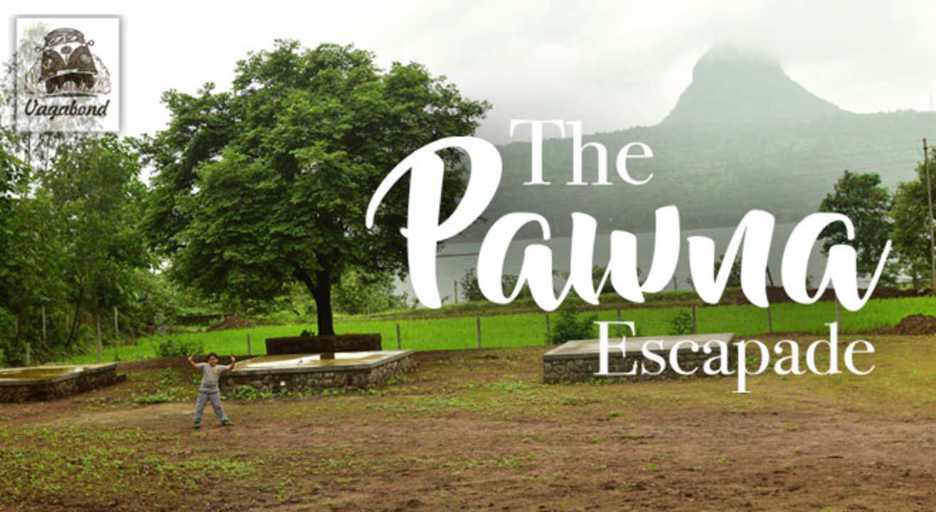 The Pawna Escapade
