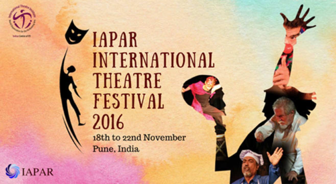 IAPAR International Theatre Festival 2016