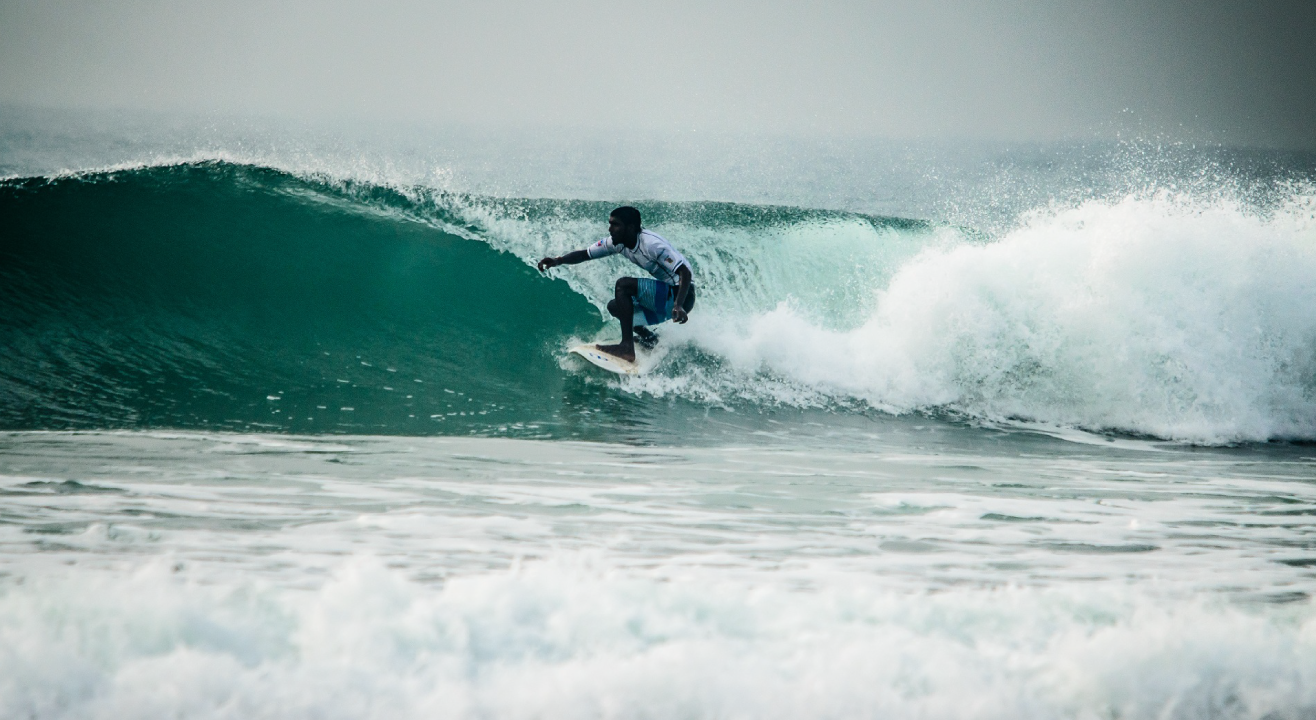 Discover Surfing At India Surf Festival 2016