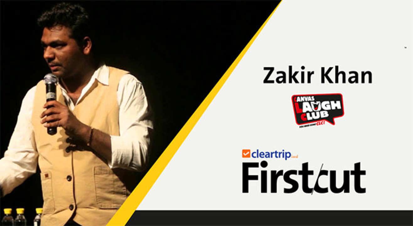 Zakir Khan, Mumbai