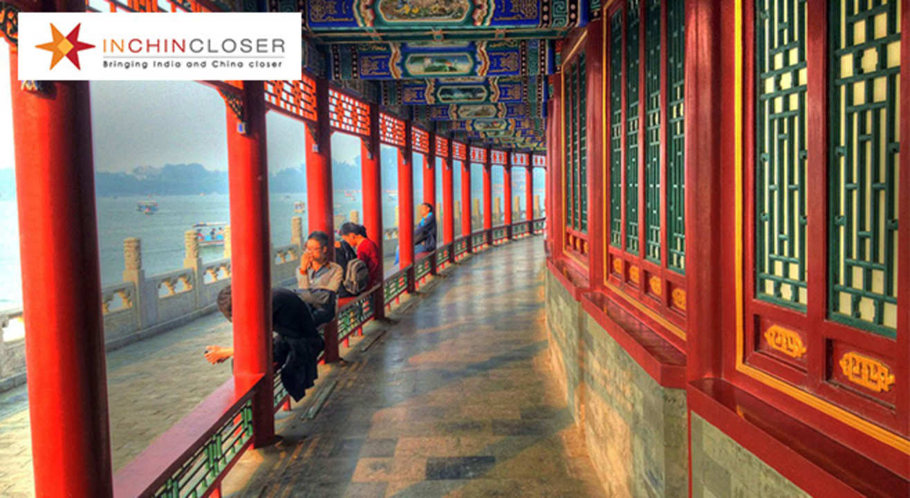 Beginners Mandarin with Inchin Closer, Bandra