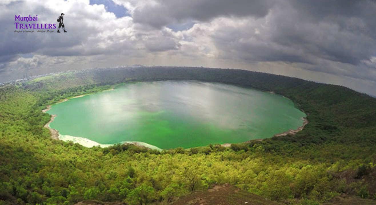 Offbeat Tour to Lonar Crater