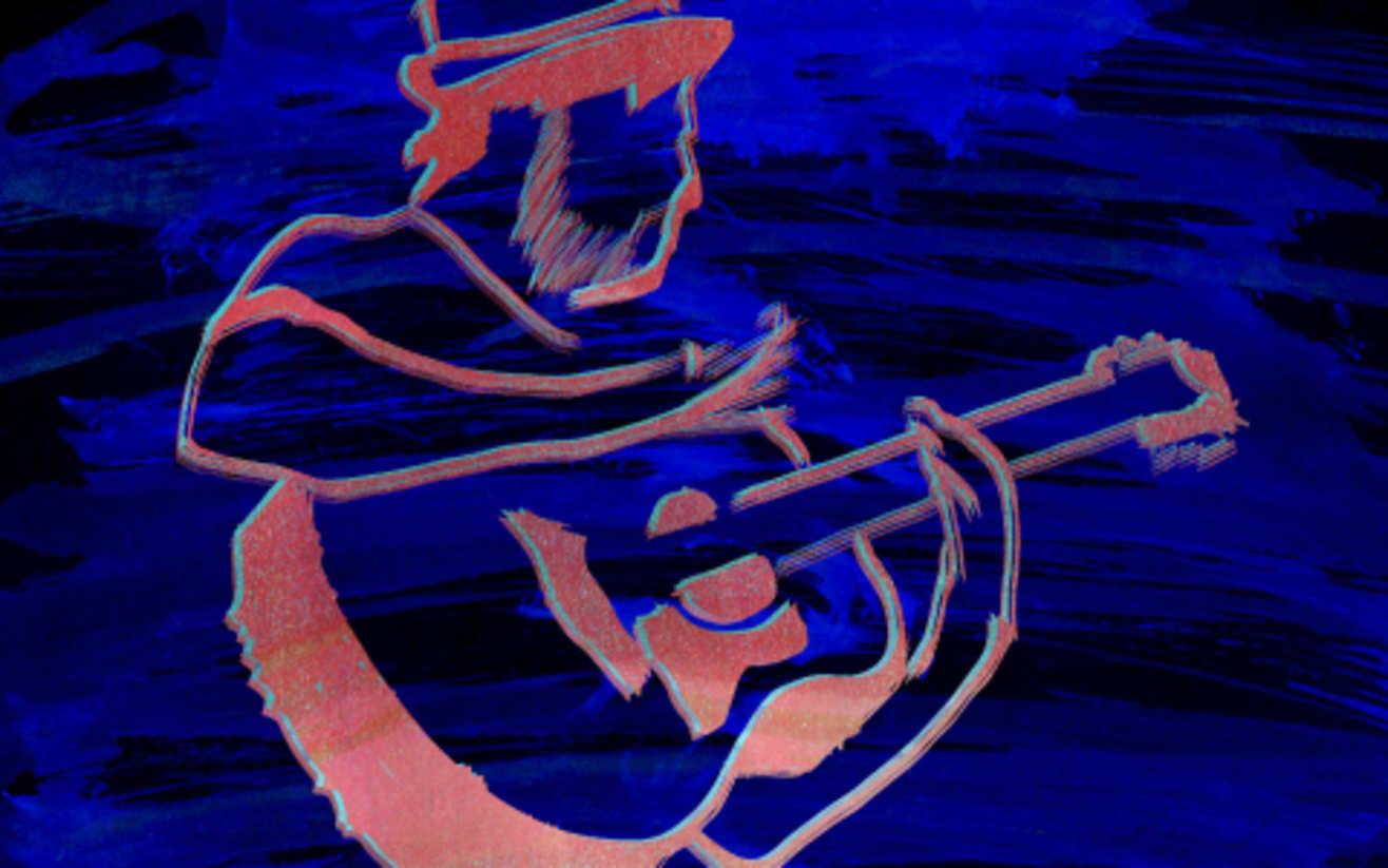 Dhruv Visvanath's debut Album Release - ORION