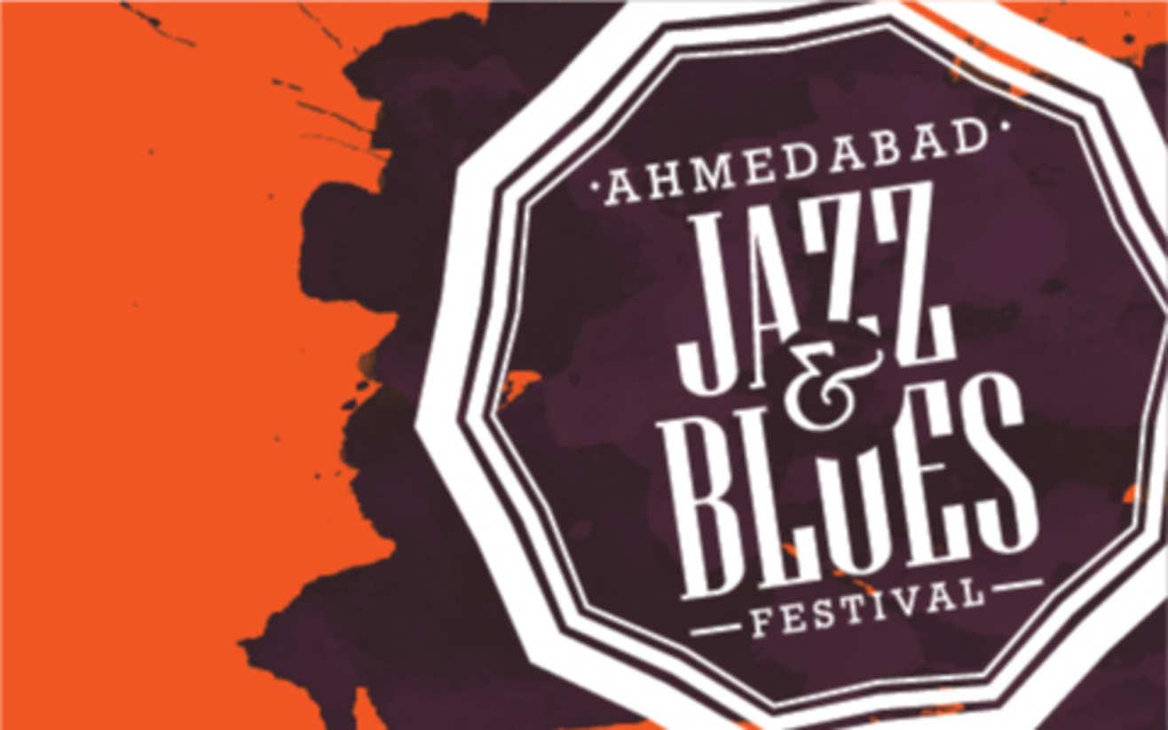 Ahmedabad Jazz & Blues Festival