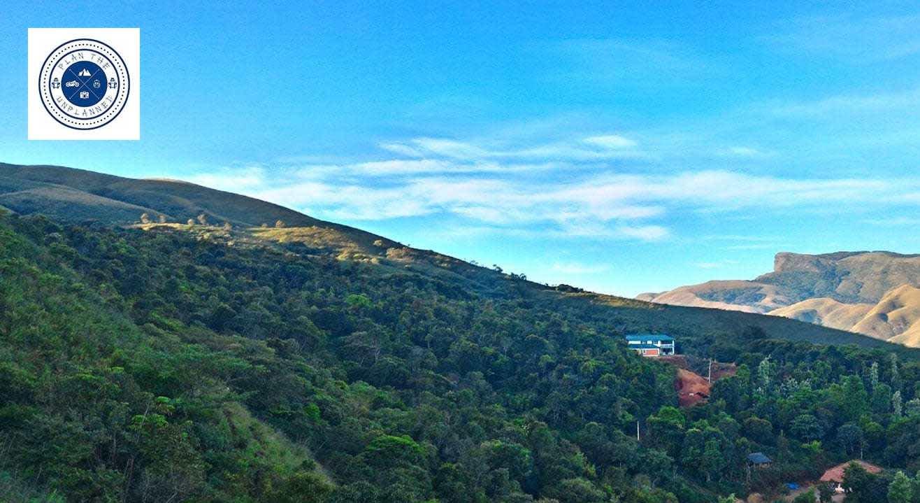 Baamikonda & Kilchika Peaks Trek   Plan the Unplanned