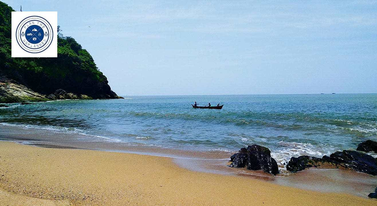 Gokarna Beach Trek | Plan The Unplanned