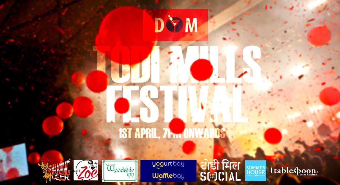 Todi Mill Festival