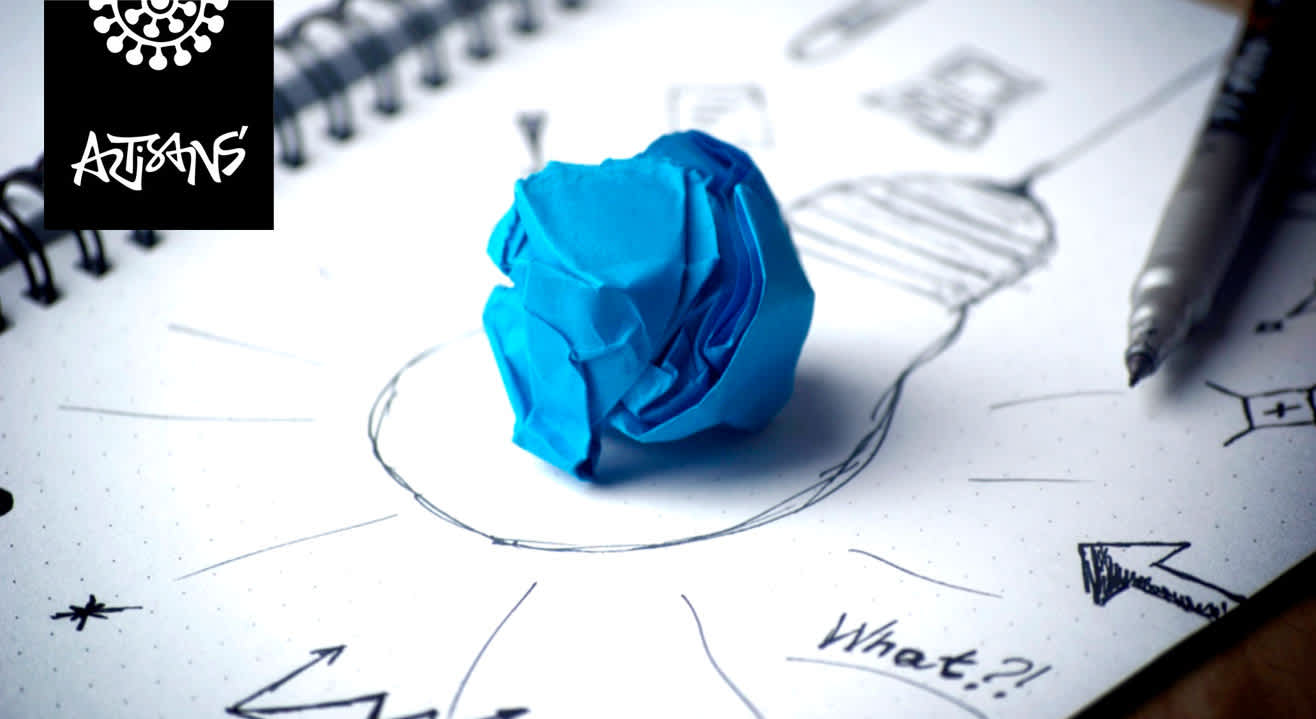 Design your Future: Introduction to Design Thinking & Innovation Process