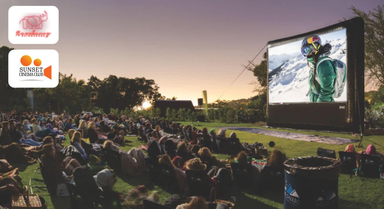 Movies & Chill Festival, Mumbai