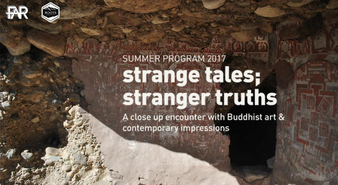 Buddhist Art Program