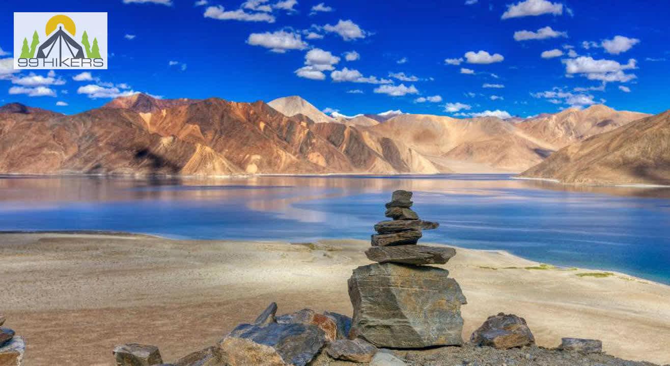 Explore Ladakh (Chandigarh - Manali - Leh - Kargil - Srinagar)