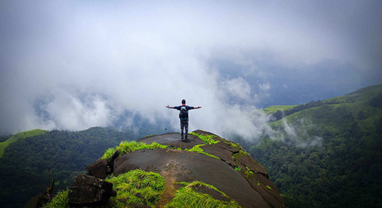 Kurinjal Peak | Plan The Unplanned