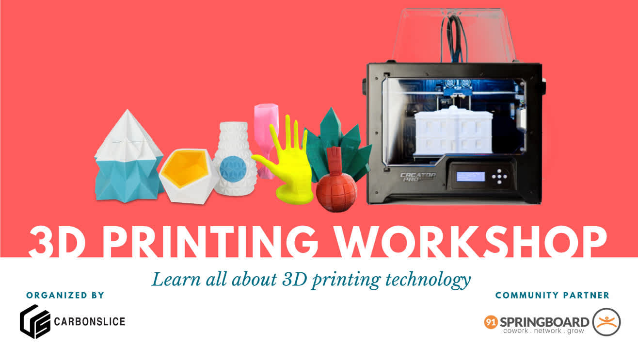 3D Printing Workshop