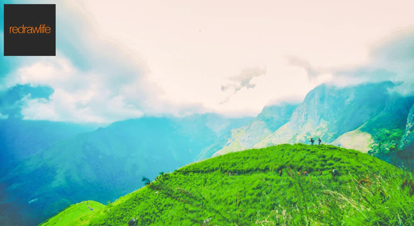 Munnar To Kodaikanal Trek: The Long And Winding Path