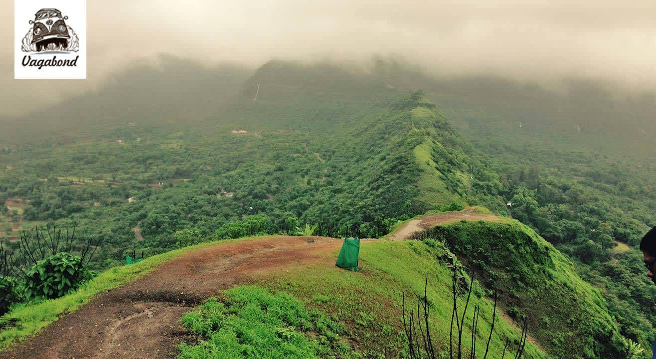 The Pawna Escapade: A Monsoon Getaway
