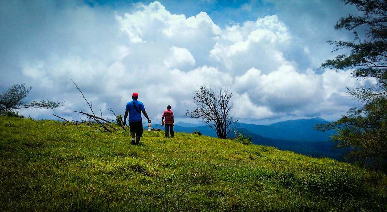 Nishani Motte Trek | Plan The Unplanned
