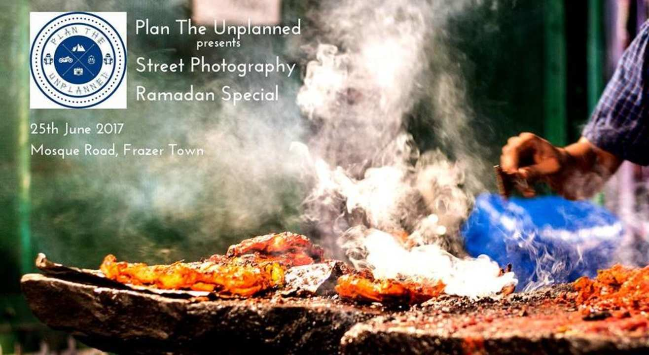 Ramzan Festive Photowalk with Plan The Unplanned