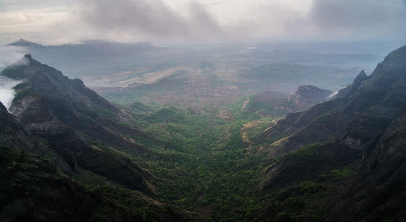 Take a Hike: Take a Hike: A Trekking Guide for Beginners & Experts Near Mumbai