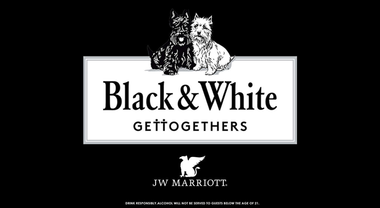 The Black & White Get Togethers