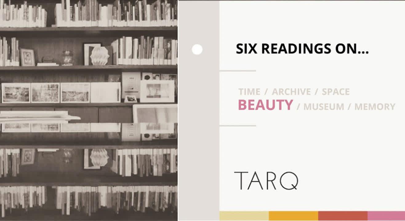 Six Readings On - Beauty
