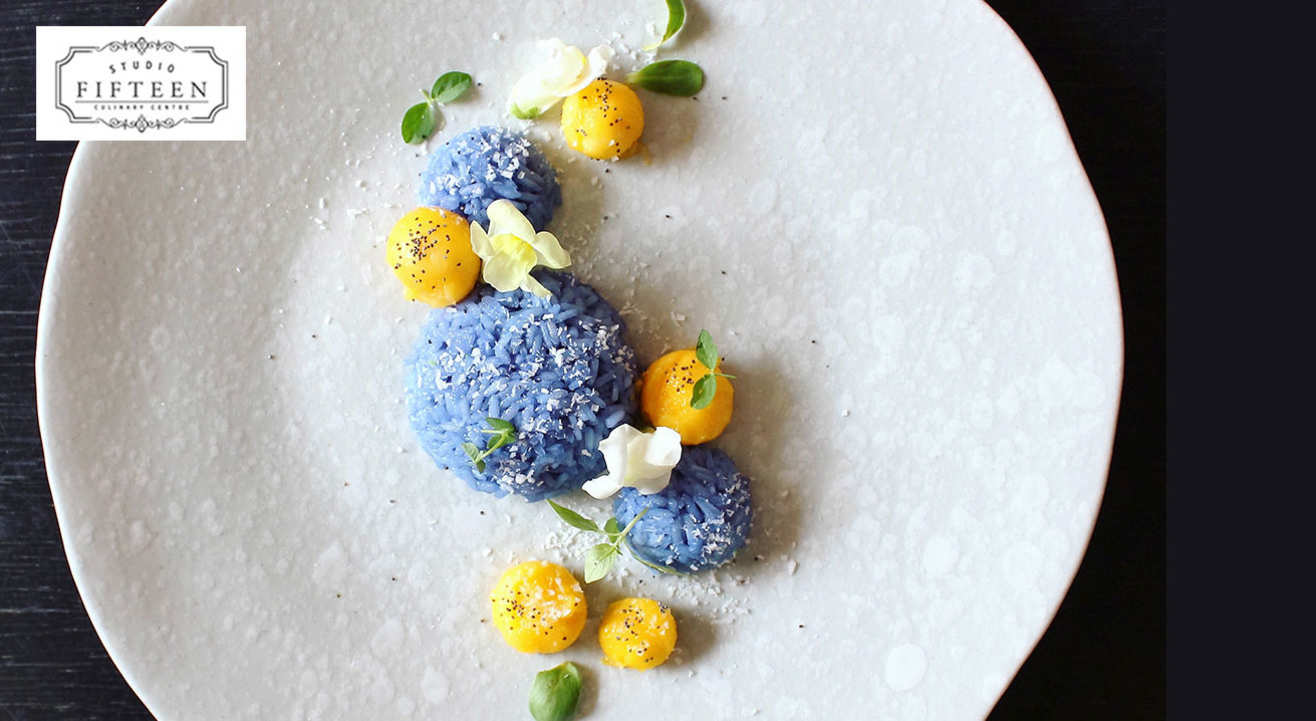 Healthy Desserts by Karishma Sakhrani
