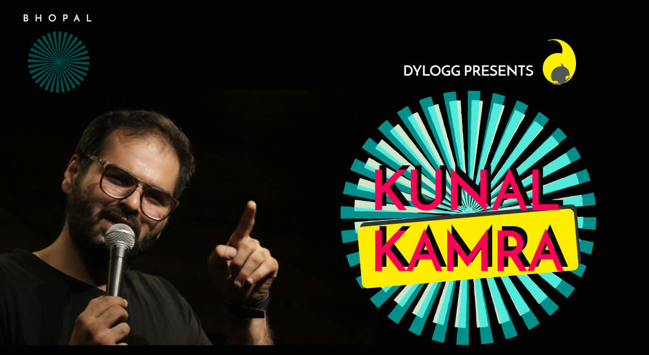 Kunal Kamra : Stand up Comedy
