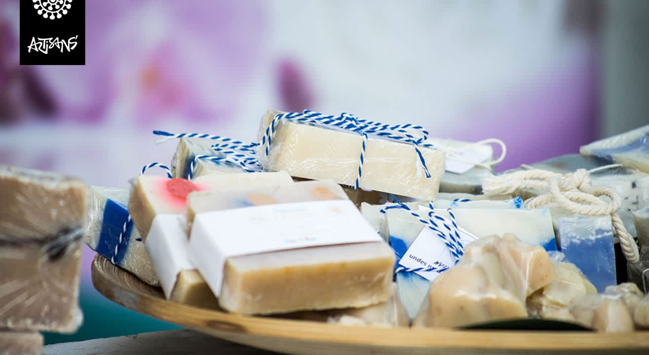 Introduction To Handmade Soap Making- Demo Workshop